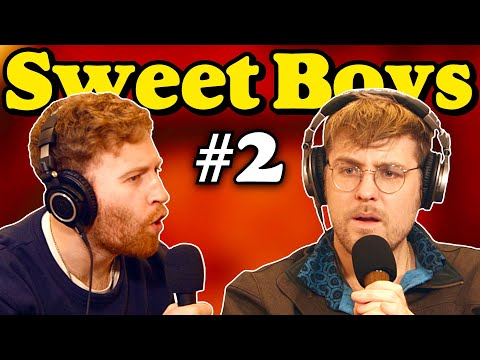 This whole thing was a mistake | SWEET BOYS #2