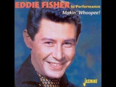 Tekst piosenki Eddie Fisher - Love Is a Many Splendoured Thing po polsku