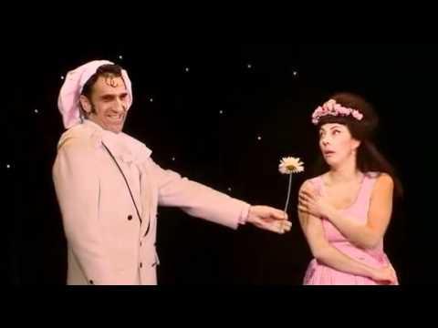 Shirley et Dino - la pantomime