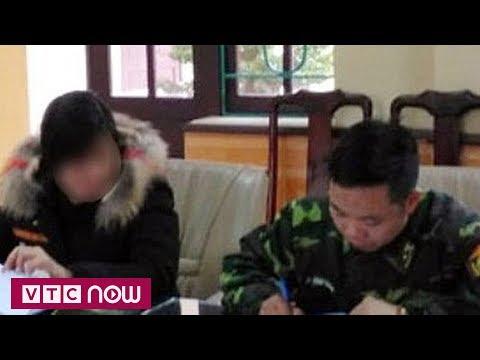 Cảnh giác chiêu lừa bán phụ nữ sang Trung Quốc | VTC1 - Thời lượng: 3 phút, 5 giây.