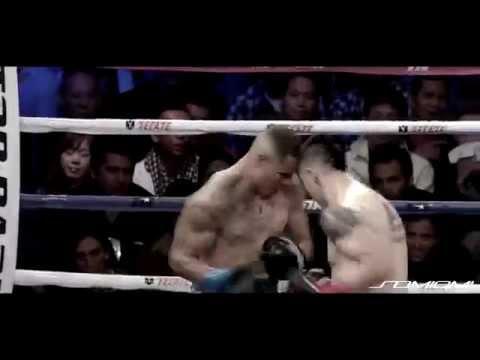 boxe: mike alvarado vs brandon rios iii - promo