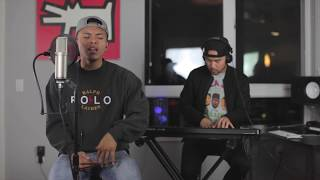 Video Get You x Redbone - Daniel Caesar & Childish Gambino (JamieBoy Cover) MP3, 3GP, MP4, WEBM, AVI, FLV Juni 2018