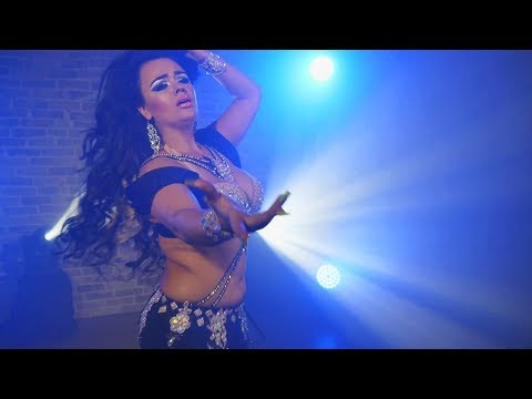 "ANNA BORISOVA - Classical Egyptian Song ""Hob Eih"" 2018"