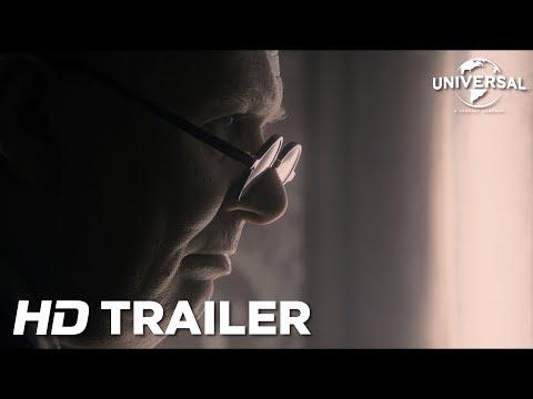 Darkest Hour | Official Trailer B (HD)