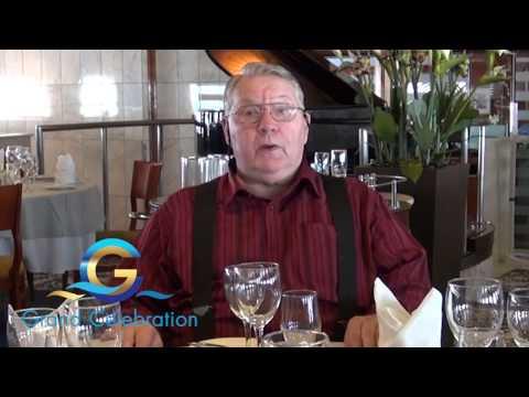 Grand Celebration Review Ken