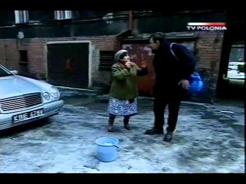 Święta Wojna - Odc. 13 - Wóz szwagra