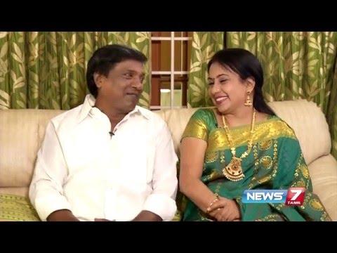 Video Paesum Thalaimai - Pushpavanam Kuppusamy & Anitha Kuppusamy 1/4 | 13-02-2016 download in MP3, 3GP, MP4, WEBM, AVI, FLV January 2017