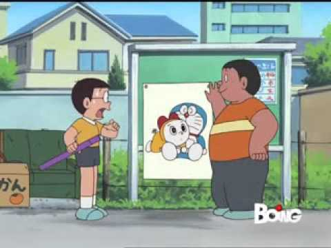 Cartone Doraemon e La Carta Assimilante episodio cartone animato Doraemon Il cartone di Doraemon, video episodio online di Doraemon e […]