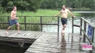 Clip hai hay nhat - Những clip hài hay nhất tuần 3/7/2012