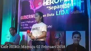 Doaku (Ayah & Ibu ) Iyeth Bustami Cover by RAHAYU Mamuju Sulawesi Barat LIGA DANGDUT INDONESIA
