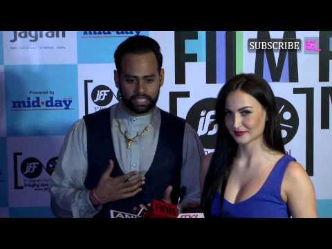 Red Carpet   Jagran Film Festival   2014