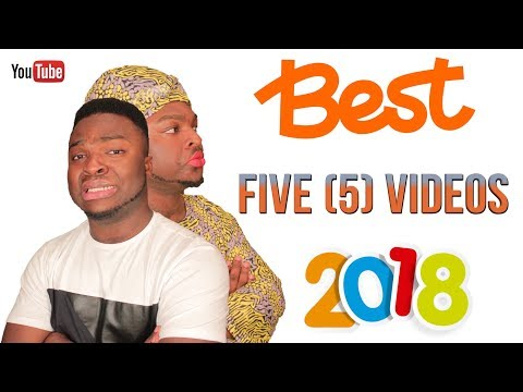 Download BEST FIVE (5) OF SAMSPEDY 2018