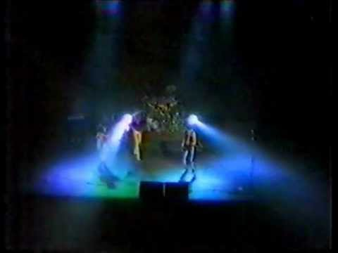 Stormchild Down The line live at The Dominion London 1981.wmv