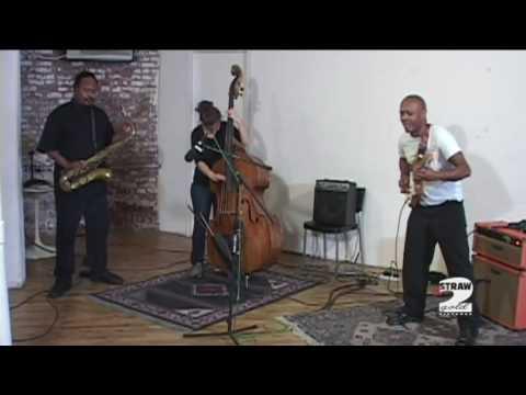 RAS MOSHE 11-15-09 Brecht Forum, NYC