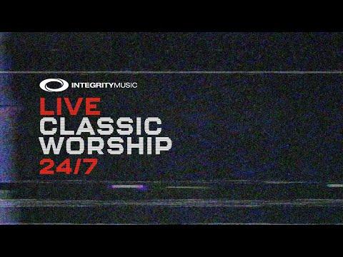Live Classic Worship 24/7 | Integrity Music