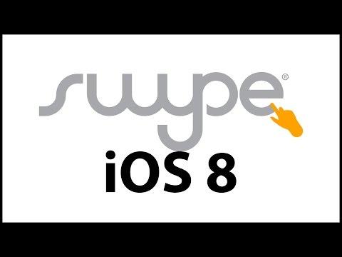 Swype ($0.99)