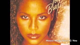 Download Lagu Unbreak my heart - Toni Braxton (Frankie Knuckles remix) Mp3