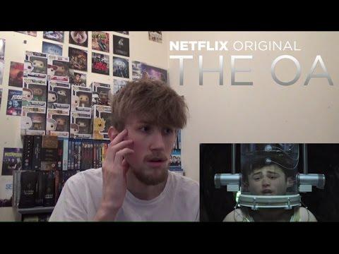 The OA Season 1 Episode 4 - 'Away' Reaction
