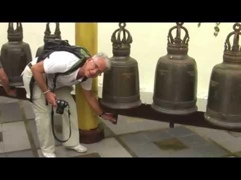 Wat Prathat Doi Suthep a temple in Thailand