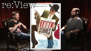 Video True Stories - re:View MP3, 3GP, MP4, WEBM, AVI, FLV Oktober 2018
