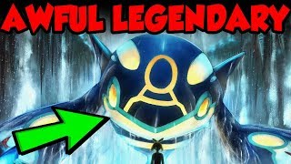 MORE Of The Worst Pokemon Articles Ever! Awful Legendary Pokemon Everyone Uses by Verlisify