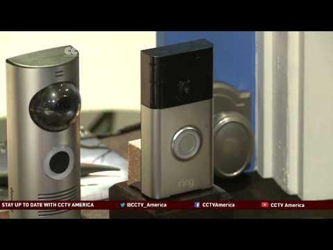 Pepcom conference displays high-tech gadgets