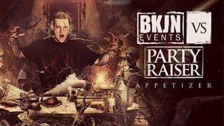 Video Beter Kom Je Niet VS. Partyraiser 2016 | Hardcore | Goosebumpers MP3, 3GP, MP4, WEBM, AVI, FLV Desember 2017