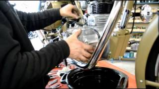 8. royal enfield 500 classic efi 2012 kit conversion injection carburateur.avi