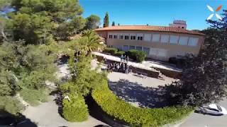 Visiting EUNCET Business School