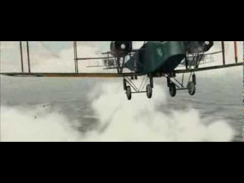"Flyboys 2006  ""air battle"""