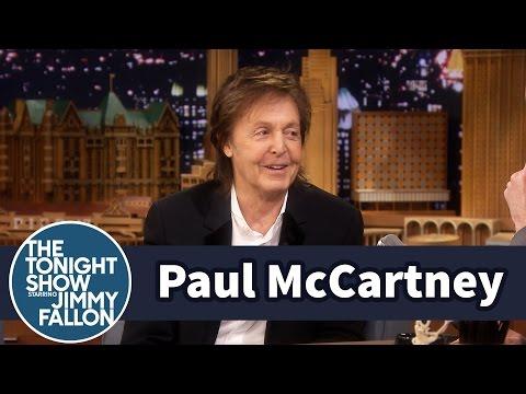 Video Paul McCartney Names His Favorite Ringo Starr Songs download in MP3, 3GP, MP4, WEBM, AVI, FLV January 2017