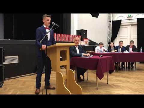 Wideo1: Debata oksfordzka z okazji rocznicy wyborów 1989r.