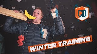 The Gear You Need For Climbing Training At Home | Climbing Daily Ep.1342 by EpicTV Climbing Daily