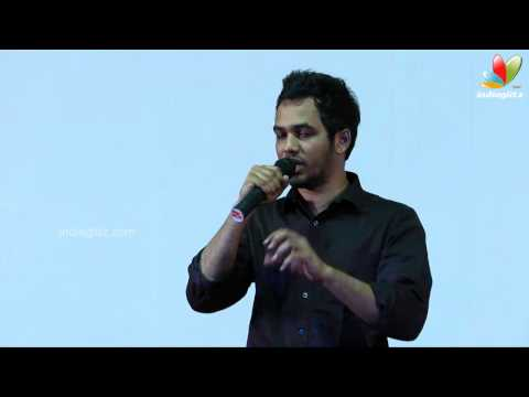 hip hop tamilan - Hiphop Tamizha is a music duo consisting of musicians Adhi and Jeeva based in Chennai in Tamil Nadu, India. Initially underground, the duo achieved worldwide...