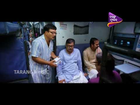 Video Love Station Comedy Clip   Funny Train Scene   Papu Pom Pom   Babushan   Elina download in MP3, 3GP, MP4, WEBM, AVI, FLV January 2017