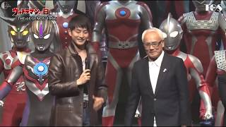 Video All Ultraman Introduce MP3, 3GP, MP4, WEBM, AVI, FLV Agustus 2018