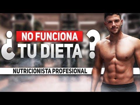 Dietas para adelgazar - Por qué tu dieta NO FUNCIONA  The Fit Club