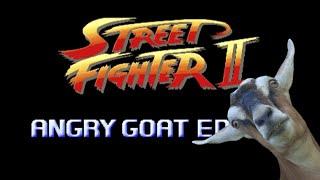 Street Fighter - phiên bản dê điên :))