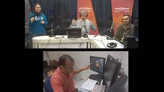 ABERTURA NO AR COM OTAVIANO COSTA (16/06/2017) https://youtu.be/DB8PmQE4ZmkOTAVIANO COSTA NO BOM DIA RIO - TV GLOBO https://youtu.be/TUaW8Mr8DwIOTAVIANO COSTA FALA DO SONOPLASTA TONINHO BONDADE: https://youtu.be/8v98dsYV6m8OTAVIANO COSTA CONVIDA OS OUVINTES PARA OUVIR SEU PROGRAMA: https://youtu.be/AAMJGivFkGIABERTURA DO PROGRAMA NO AR - SEXTA, 23 DE JUNHO 2017 https://youtu.be/RCBOEx57bWsABERTURA DO PROGRAMA NO AR - SEXTA, 27 DE JUNHO 2017  https://youtu.be/oEivFkr1zuMLISTA DO GRILO - NO AR COM OTAVIANO COSTA https://youtu.be/ZBFe5SHI_mYABERTURA COM OTAVIANO COSTA - 30 DE JUNHO 2017 https://youtu.be/IcsvkDrkHrQOTAVIANO COSTA MANDA ABRAÇOS PARA OS SONOPLASTA DOS BRASIL https://youtu.be/6h0F7sC4ut0