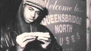 Nas - The Message (Unreleased) (CDQ)