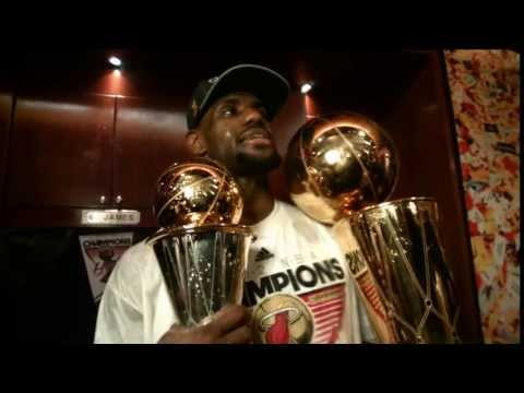0 LeBron James: Career Retrospective