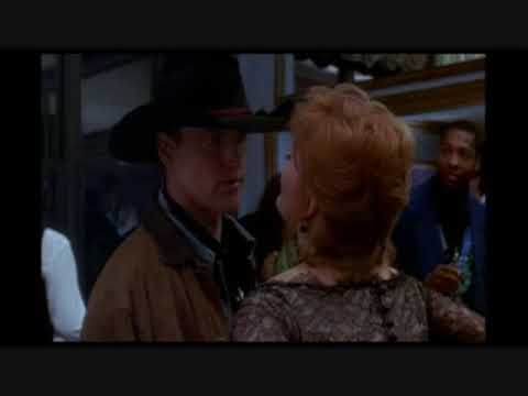 The Cowboy Way (1994) Clip 2