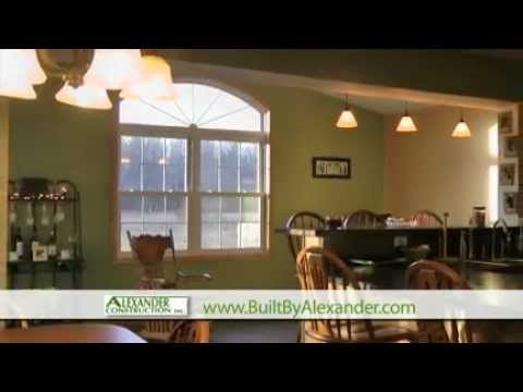 Alexander Construction, Inc. Commercial 2012