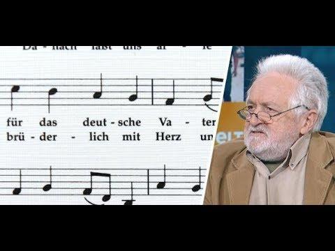 Henryk M. Broder: Nationalhymne umtexten?