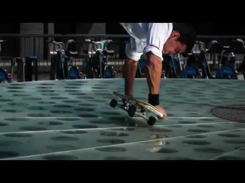 Cкейтборд MaxCity ENERGY
