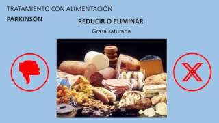 Tratamiento con alimentación #6 Alimentos contra el Parkinson. http://blog.terapiasanergia.com/2016/08/parkinson-tratamiento-con-alimentacion-6.html App para...