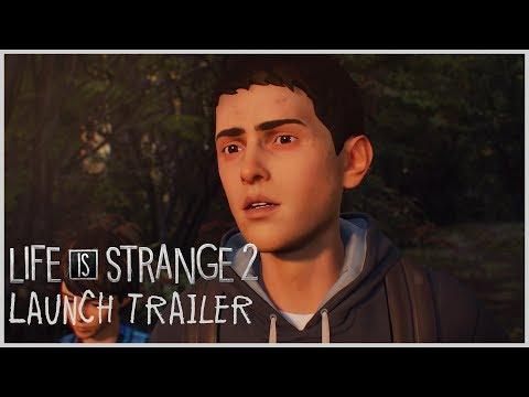 Trailer de lancement de Life is Strange 2