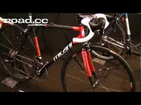 Eurobike faves: Milani Gran Corsa