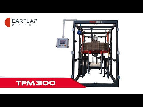 See the TFM300 in action