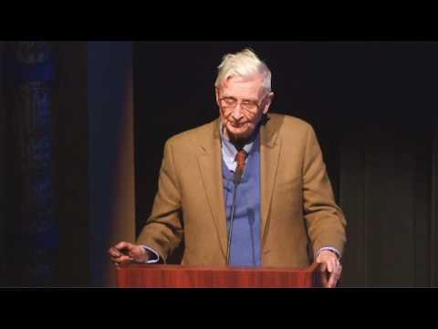 """, title : 'Biodiversity Days 2017: E.O. Wilson, """"Half-Earth: How to Save the Natural World""""'"""
